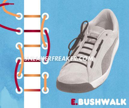 Come allacciare le scarpe in tanti modi creativi diversi