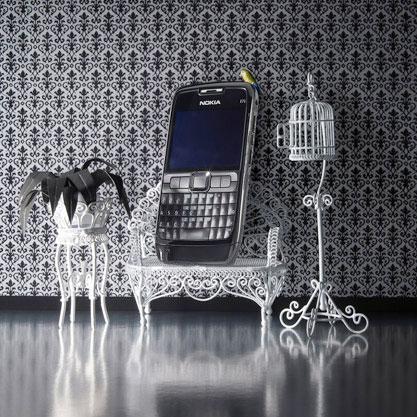 Un telefono in grado di conversare con i servizi più disparati