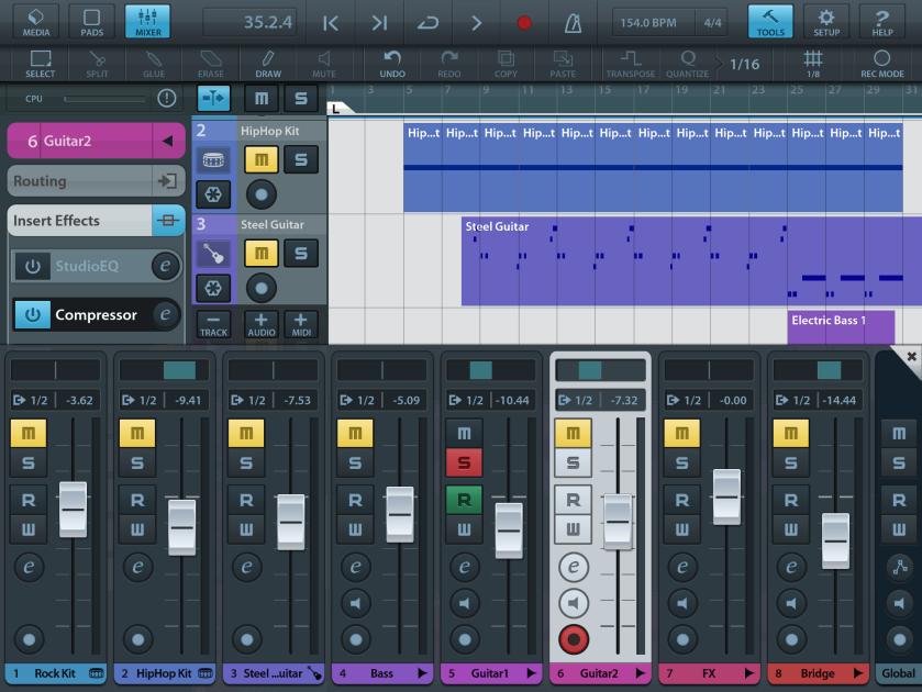 iPadMusica 21